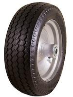 Flat Free Hand Truck Tires